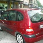 Renault scenic 1.6